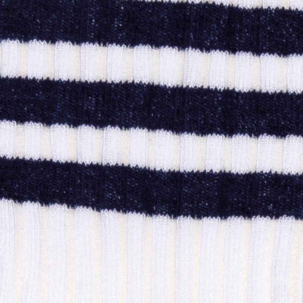 Retro Sports socks detail