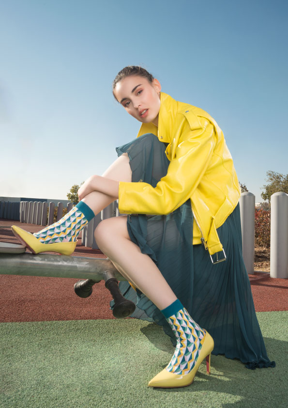 calcetines-cool-barb-mujer