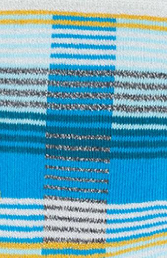 rayas-vintage-azules-silueta