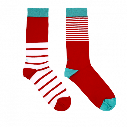 calcetines marinero