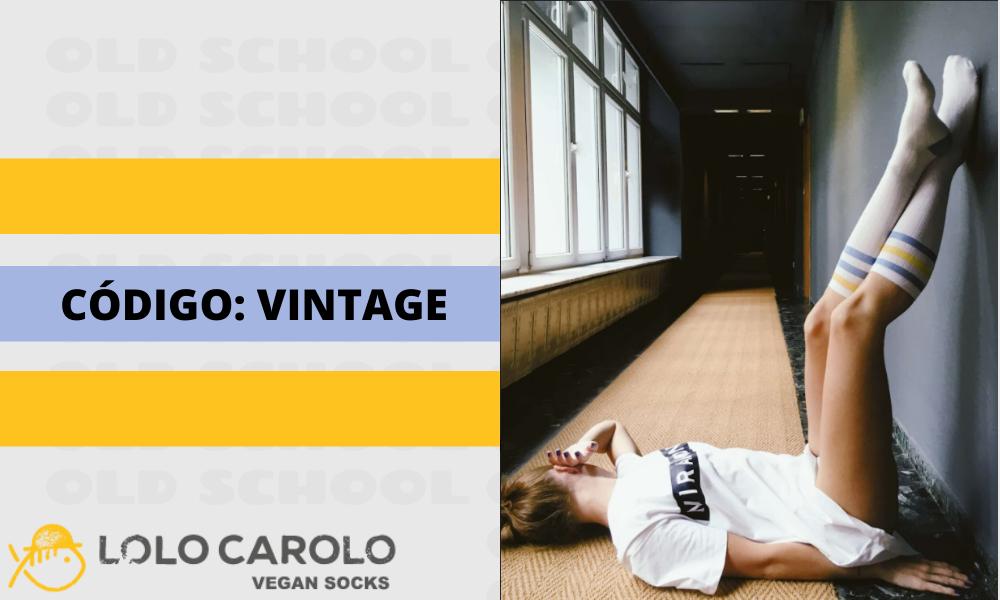 Código Vintage